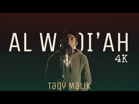 (4K) Powerfull Tilawah Taqy Malik I QS AL WAQI'AH