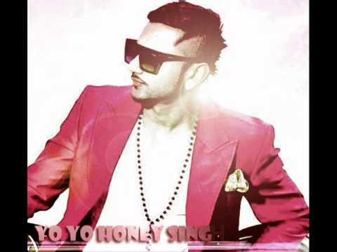 YO YO Honey Singh - Mashup - 2012 ♥ SURAJ ♥