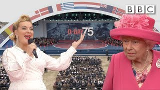 D-Day 75: A Tribute to Heroes - BBC