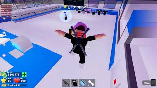 I TROLLED SOME NOOBS IN ROBLOX HAHHA FUNNY MADCITY