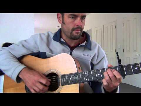 Better Together - Jack Johnson (acoustic instrumental)
