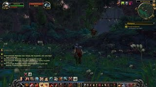 World of Warcraft gameplay en español - Parte 112 (Espesura Krasarang 1)