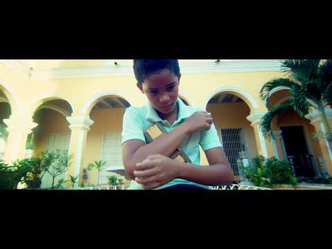"""F-CUBA feat. HAILA   """"Como un río"""""""