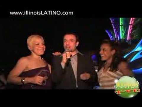 Latin Bliss Club Chicago IL, Discoteca