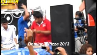 CETACH Campeon!!!  Concurso Domino's Pizza