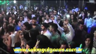 Selim Gülgören 08.02.2014 Viyana DİSCO PLANET Konseri