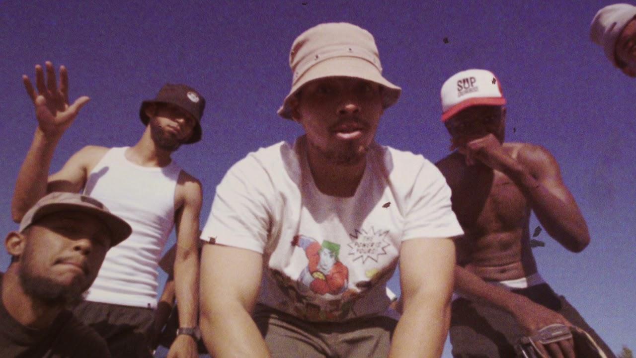 Download UKIYOCPT  Tembipowers x FlowJones Jr.- STRANDED DEEP (OFFICIAL MUSIC VIDEO)