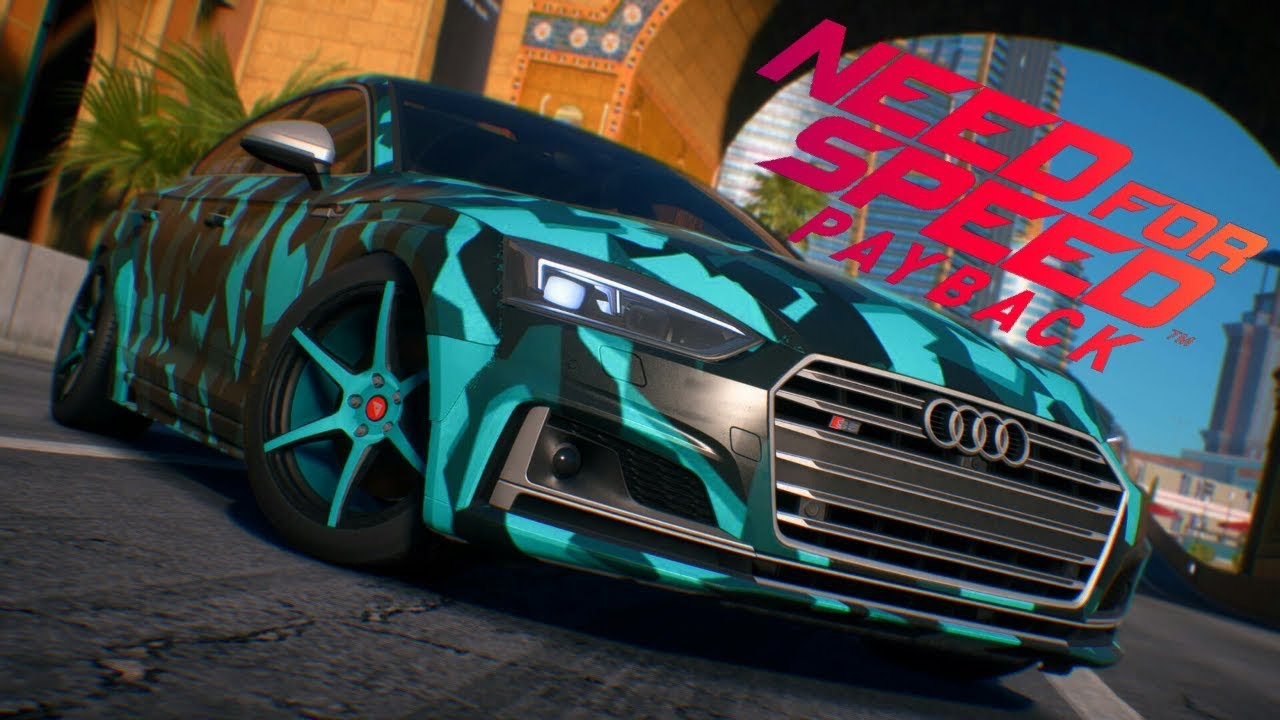 how to get decals in nfs payback