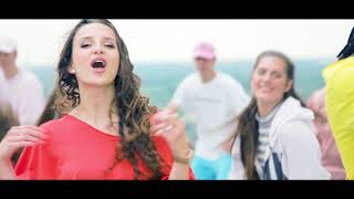 DJ Combo ft Tony T, Alba Kras, Sherman De Vries & DJ Raphael - Happy People