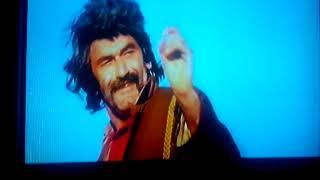 Цыганский фильм 70_х годов