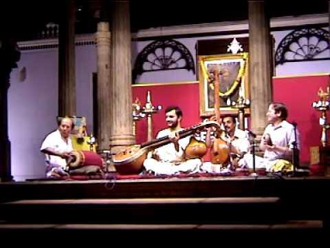 Guruvayoor Dorai and Harishankar 3/3
