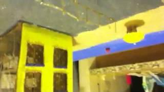 Como hacer un hotel