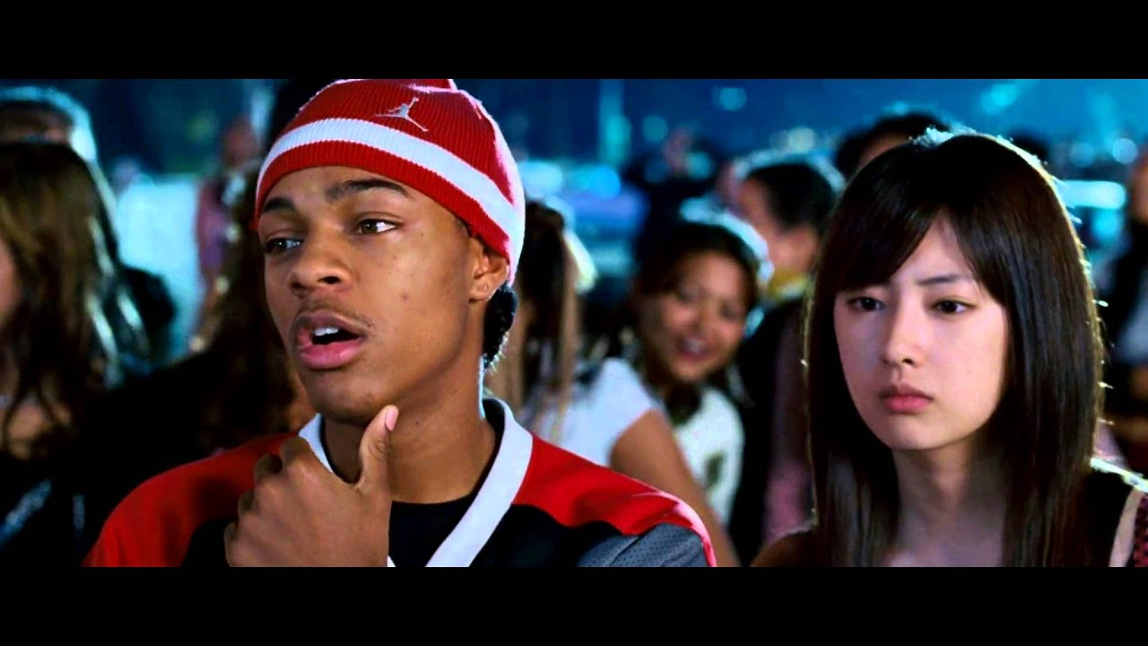 The fast and the furious tokyo drift best scenes free download.