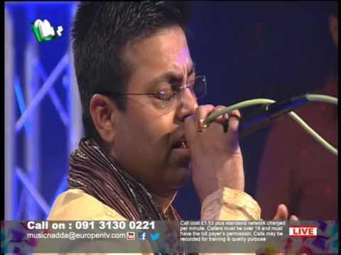 Music N Adda with Mukesh R  Bhatt Part Two