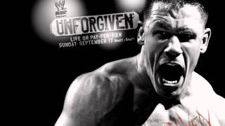 WWE Unforgiven 2006 Theme Song Full+HD