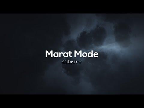 Marat Mode - Cubismo (Original Mix) [Techno]