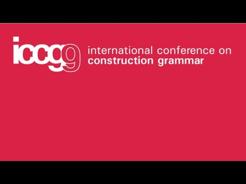 Jerome Feldman - (Construction) Grammar does not Suffice for NLU
