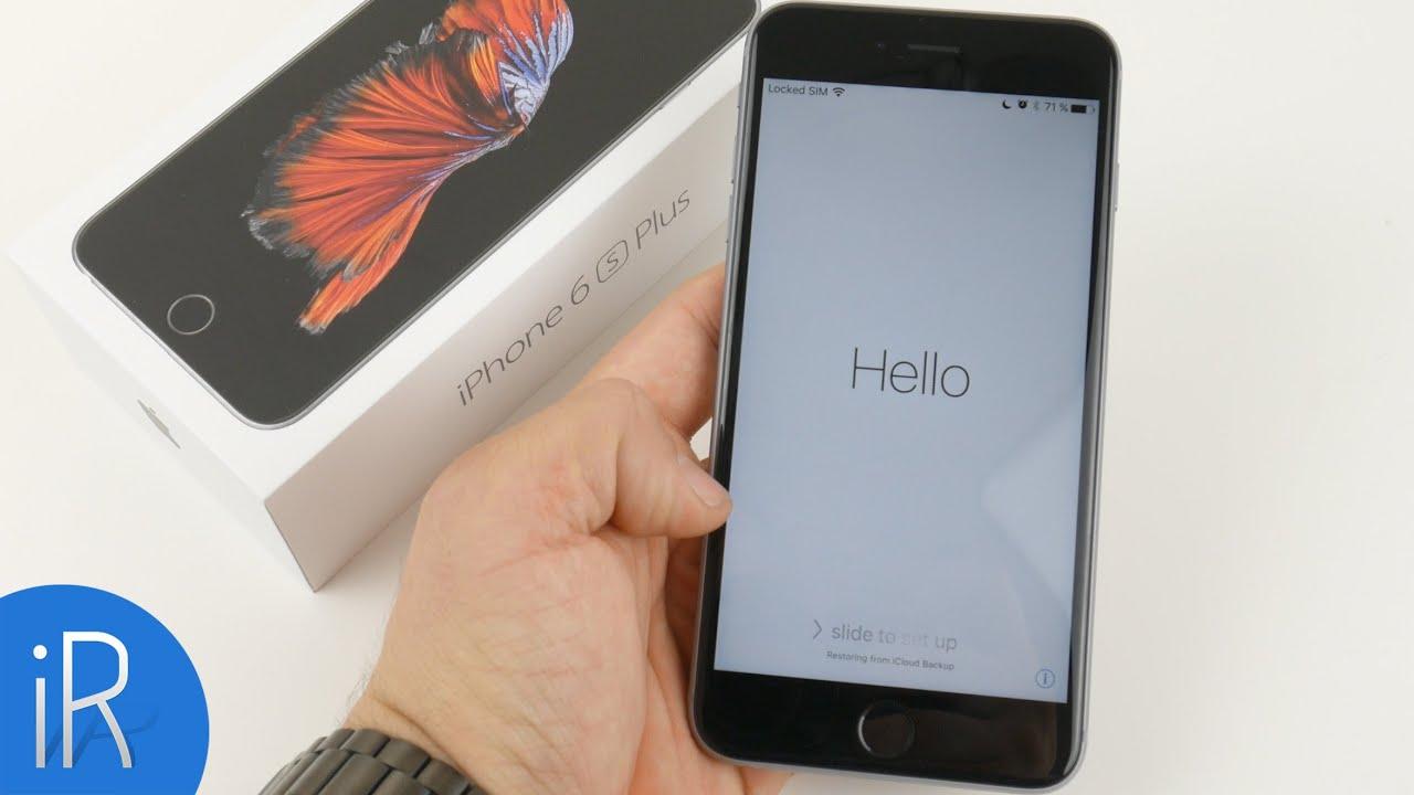 Sim Karte Iphone  Plus
