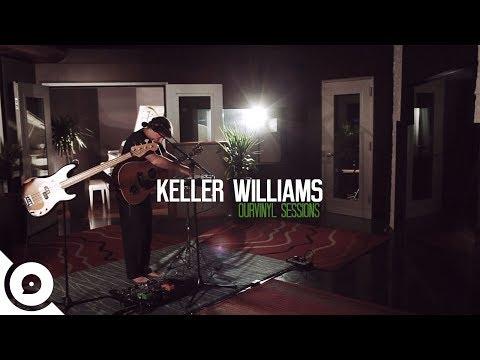 Keller Williams - Song For Fela | OurVinyl Sessions