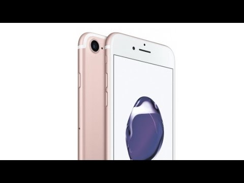 Apple iPhone 7 vs Samsung Galaxy S7/S7 Edge