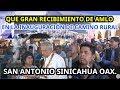 Video de San Antonio Sinicahua