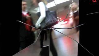 Пикап видео уроки в метро