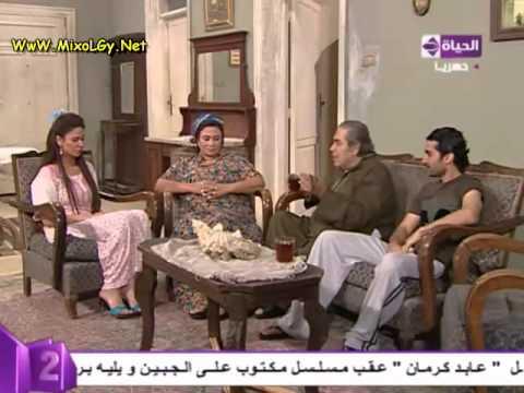 (Maktoub 3ala Algebien) Series Ep 06 / مسلسل (مكتوب على الجبين) الحلقة 06