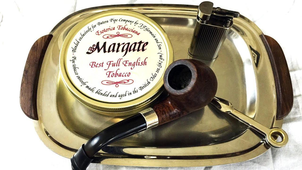 Pipe Tobacco Review: Esoterica Tobacciana