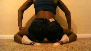 DaddysAngel1989 HIP ROLLING TO DANCE FOR YOU - BEYONCE