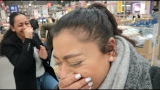 VLOG#125 - NO SHAME IN DE IKEA 👀🤷🏽♀️  | NATASHA