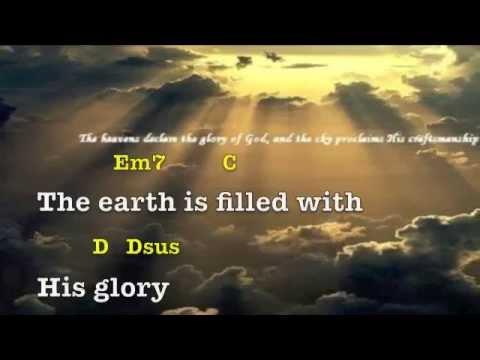 Holy Is The Lord (Lyrics & Chords) Chris Tomlin