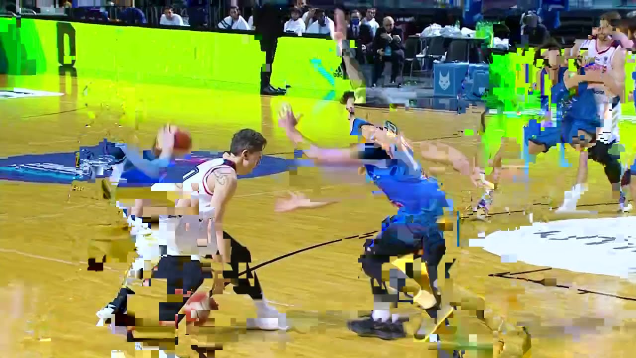 Get ready to #BringTheNoise