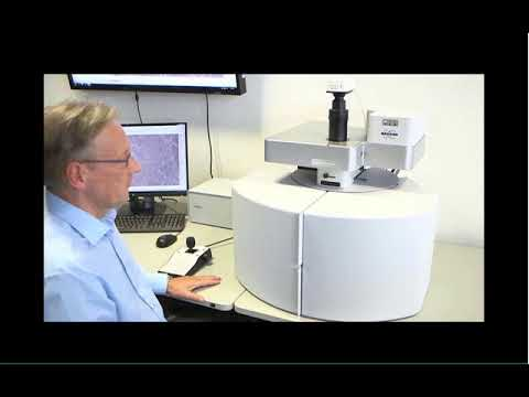 Meet the SENTERRA II Raman microscope – A short tutorial and step-by-step demonstration