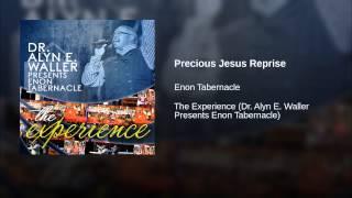 Precious Jesus Reprise