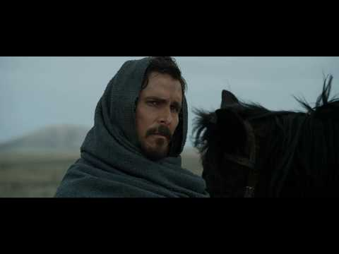 Exodus: Gods And Kings - Moses Is Banished (HD)