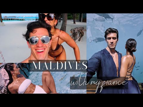 MALDIVES VLOG | STEF FIT