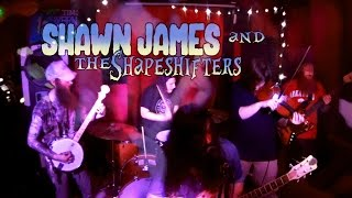 Скачать Shawn James And The Shapeshifters Omens