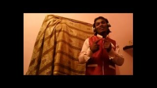 Download Hindi Video Songs - Bhojpuri unplugged Bhagwan Badi Fursat Se 100% Super!! Hit!!!