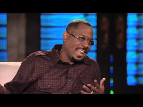 Martin Lawrence Talks About Dinner With Justin Bieber on Lopez Tonight (pt1) 2-22-11
