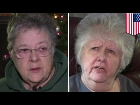 Old ladies fight off carjacker from notorious Milwaukee carjacker ring - TomoNews