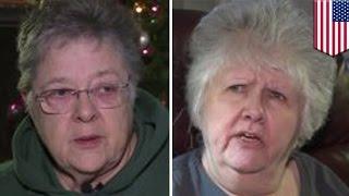 Old ladies fight off carjacker from notorious Milwaukee carjacker ring - TomoNews