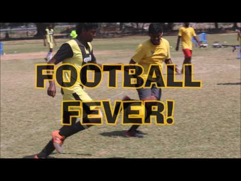 CRY | Soccer for Child Rights | Bangalore 2017