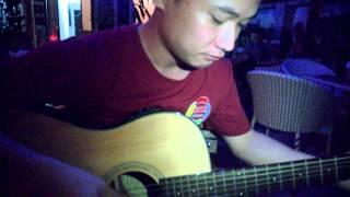Vén rèm châu (ST: Hoắc Tôn) hòa tấu Guitar Tiêu