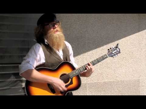 BEN CAPLAN - Birds With Broken Wings (CMW 2012)