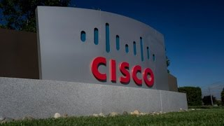 Cisco CEO: I Expect Significant Consolidation in Tech