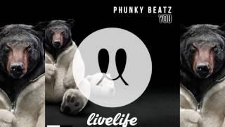 Phunky Beatz - You (Original Mix) [Official]