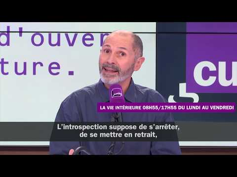 L'introspection - Christophe André