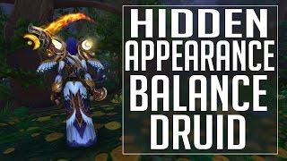 Hidden Artifact | Balance Druid ☀️️🌙