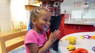 Olympia Washington Children's Museum - LEWISFAMILYOTM