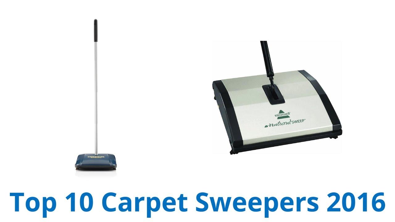 Best Carpet Sweeper Taraba Home Review